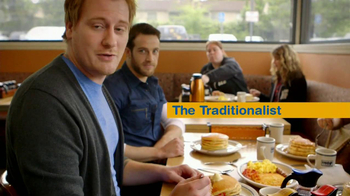 IHOP TV Spot, 'All You Can Eat Pancakes' - Thumbnail 1