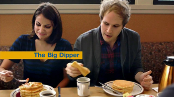 IHOP TV Spot, 'All You Can Eat Pancakes' - Thumbnail 3