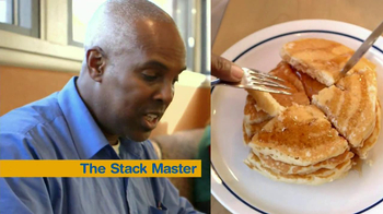IHOP TV Spot, 'All You Can Eat Pancakes' - Thumbnail 6