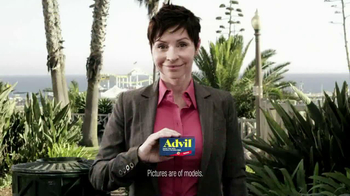Advil TV Spot, 'Fish Guy' - Thumbnail 1