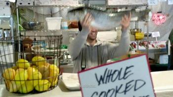 Advil TV Spot, 'Fish Guy' - Thumbnail 8