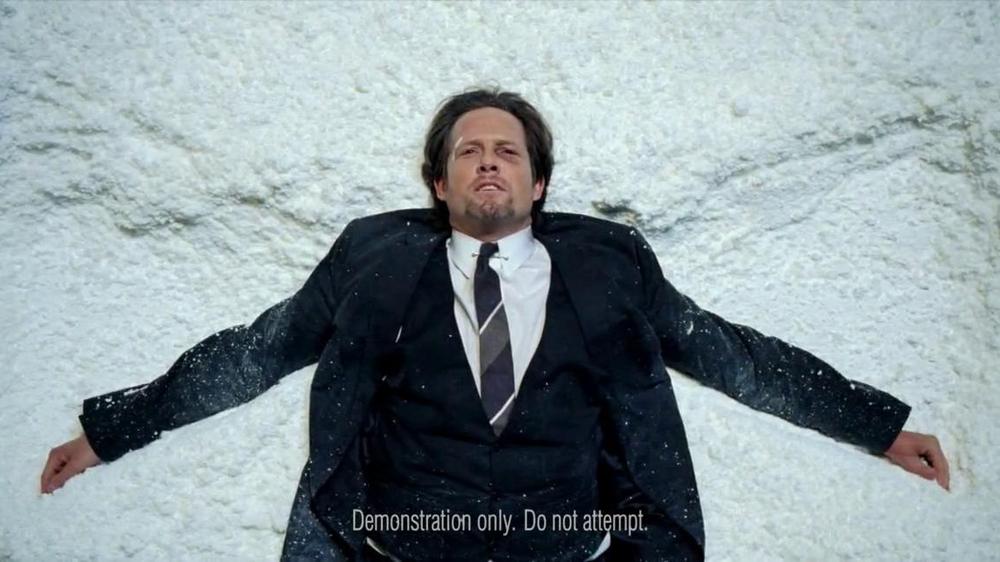 Allstate TV Commercial, 'Mayhem: Snow' - iSpot.tv