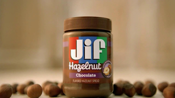 Jif Hazelnut TV Spot  - Thumbnail 3