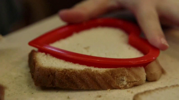 Kraft Singles Cheese TV Spot, 'Grilled Cheese'