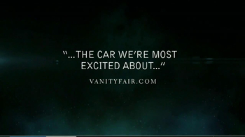 2013 Cadillac ATS TV Spot, 'Reviews' Song by Yeah Yeah Yeahs  - Thumbnail 4