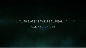 2013 Cadillac ATS TV Spot, 'Reviews' Song by Yeah Yeah Yeahs  - Thumbnail 6
