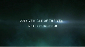2013 Cadillac ATS TV Spot, 'Reviews' Song by Yeah Yeah Yeahs  - Thumbnail 7