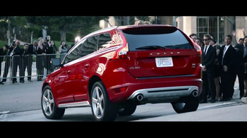 2013 Volvo XC60 R-Design TV Spot, 'Expectations' Featuring Jeremy Lin