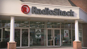 Radio Shack TV Spot, 'Impressive' - Thumbnail 1