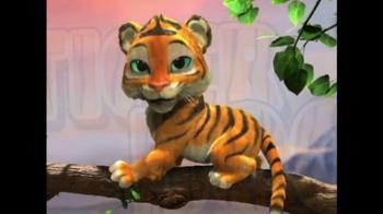 Jamster TV Spot 'Tiger Boo' - Thumbnail 1
