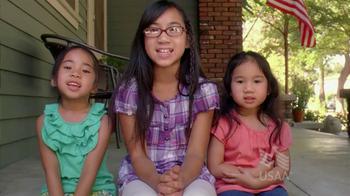 USAA TV Spot, 'Generations' - Thumbnail 3