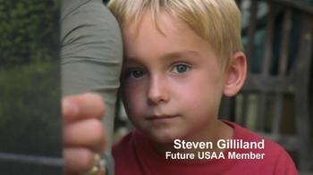 USAA TV Spot, 'Generations' - Thumbnail 6