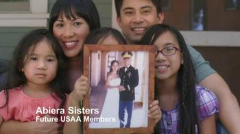 USAA TV Spot, 'Generations' - Thumbnail 7
