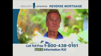 Security 1 Lending TV Spot Featuring Pat Boone - Thumbnail 6