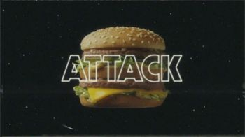 McDonald's Big Mac TV Spot, 'Big Mac Attack'  - Thumbnail 6