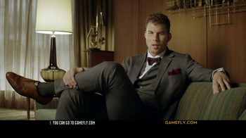 GameFly TV Spot, 'How To Be Amazing' Featuring Blake Griffin