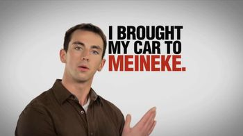 Meineke Car Care Centers TV Spot, 'Free Brake Inspection' - Thumbnail 2