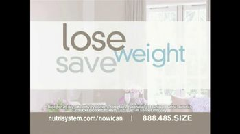 Nutrisystem Success TV Spot Featuring Jillian Barberie - Thumbnail 7