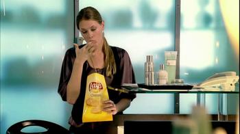Lay's TV Spot, 'Nail Salon' Song by Bread - Thumbnail 2