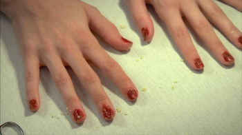 Lay's TV Spot, 'Nail Salon' Song by Bread - Thumbnail 7