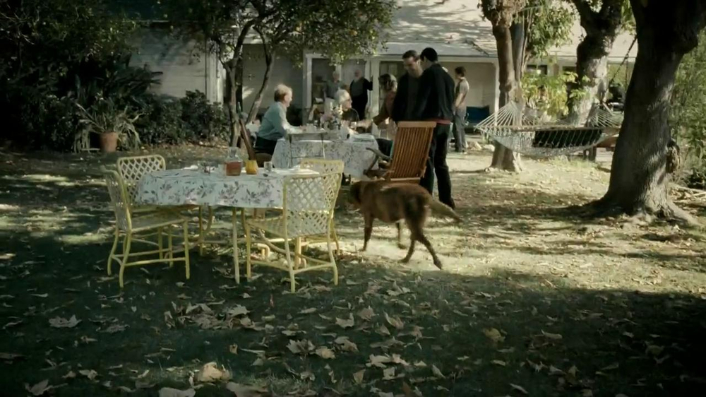 Lincoln Financial Group Tv Commercial Family Picnic