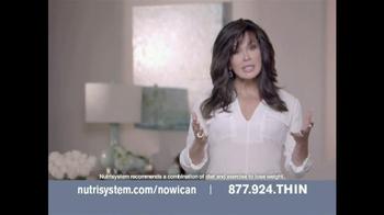 Nutrisystem TV Spot Featuring Marie Osmond - Thumbnail 5