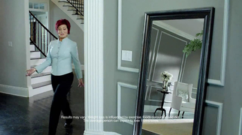 Atkins TV Spot Featuring Sharon Osbourne - Thumbnail 1