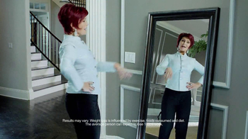 Atkins TV Spot Featuring Sharon Osbourne - Thumbnail 2
