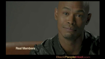BlackPeopleMeet.com TV Spot, 'Already Matched'