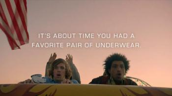 Gildan TV Spot, 'Favorite Pair of Underwear' - Thumbnail 9