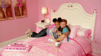 rooms to go tv commercial, 'kids' rooms' - ispot.tv