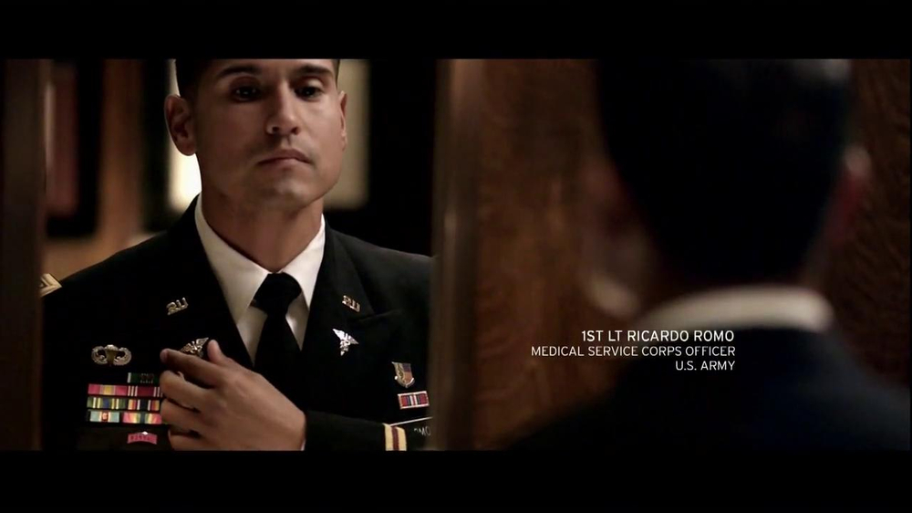 U.S. Army TV Commercial, 'Inspire Strength' - iSpot.tv