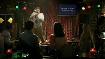Alka-Seltzer TV Spot 'Karaoke'