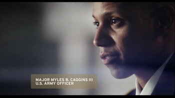 U.S. Army TV Spot, 'Become An Officer' - Thumbnail 1