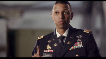 U.S. Army TV Spot, 'Become An Officer' - Thumbnail 2