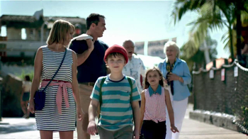 SeaWorld TV Spot, 'The Sea' - Thumbnail 9