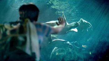 SeaWorld TV Spot, 'The Sea' - Thumbnail 5