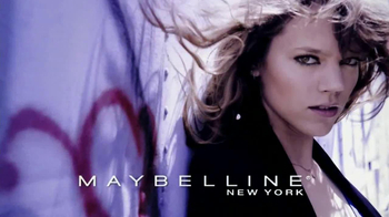 Maybelline New York Rocket Volum Express TV Spot