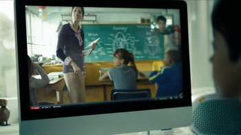 Verizon TV Spot, 'Powerful Answers: Class Attendance' - Thumbnail 9