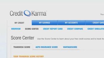 Credit Karma TV Spot 'Every Step'