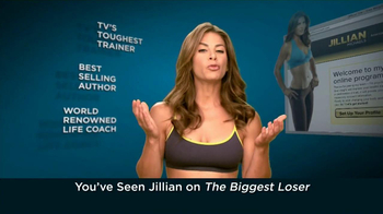 Jillian Michaels TV Spot  - Thumbnail 2