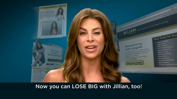 Jillian Michaels TV Spot  - Thumbnail 4