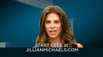 Jillian Michaels TV Spot  - Thumbnail 7