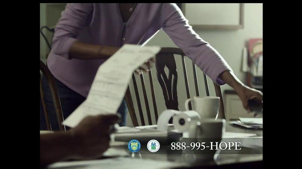 Making Home Affordable Tv Commercial