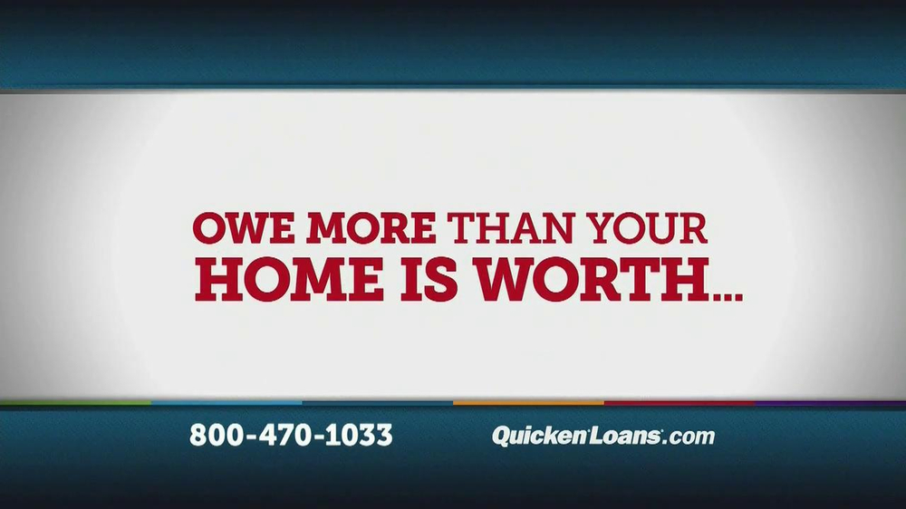 Western Sky Loans >> Quicken Loans TV Commercial, 'Lost Value' - iSpot.tv