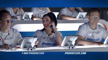 Progressive TV Spot, 'Whose Turn to Answer' - 512 commercial airings