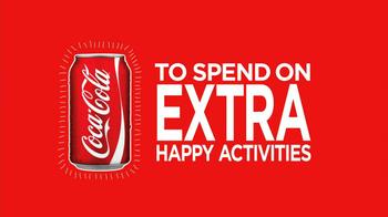 Coca-Cola TV Spot, 'Calories Optional' Song Ingrid Michaelson - Thumbnail 2