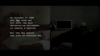 Ad Council TV Spot, 'Today Is The Day Before: Earthquake' - Thumbnail 10