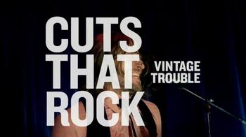 Super Cuts TV Spot, 'Cuts That Rock: Vintage Trouble'