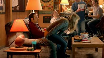 KFC Gameday Box TV Spot, 'Go Boom' - Thumbnail 1